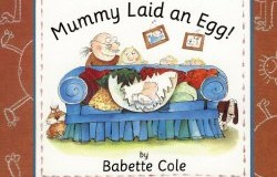 mummy-laid-an-egg